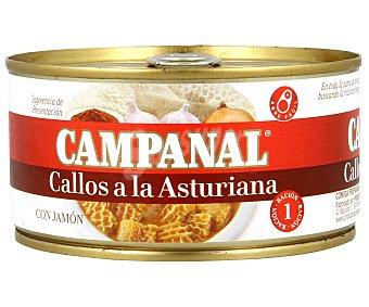 Campanal Callos guisados a la española  Lata 380 g