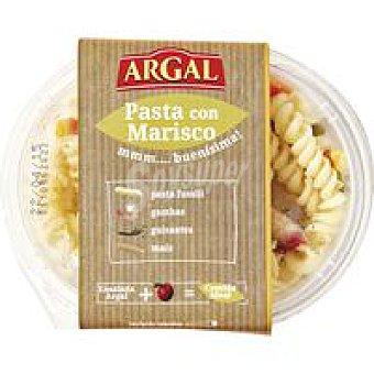 Argal Ensalada de pasta con marisco Tarrina 200 g