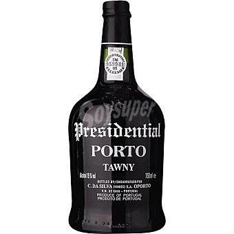 Presidential Tawny vino generoso de Oporto Botella 75 cl