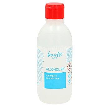 Bonté Alcohol etilico 96º Botella 250ml