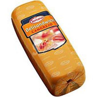 Serrano Delisandwich de cangrejo 100 g