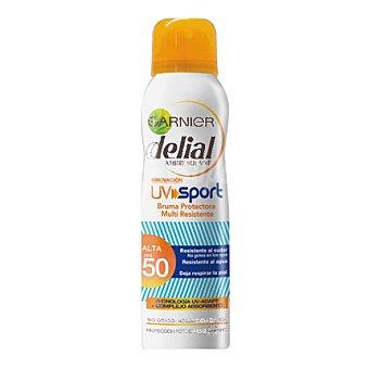 Delial Garnier Aerosol solar UV Sport FP 50+ 200 ml