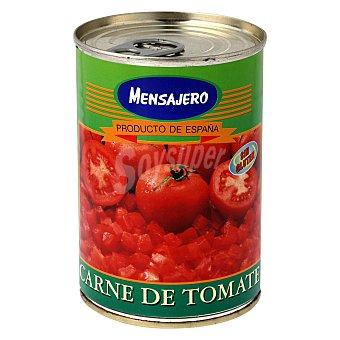 Mensajero Carne de tomate Lata 390 g