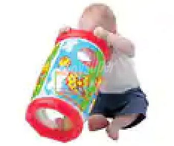 Playgro Rodillo inflable para bebé, playgro