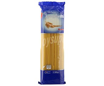 Auchan Espagueti Integral 500g