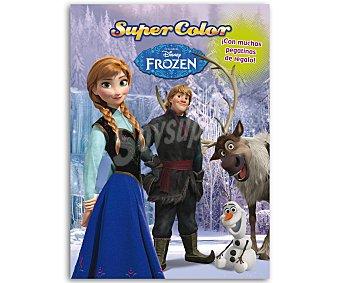 Disney Frozen Supercolor 1 Unidad