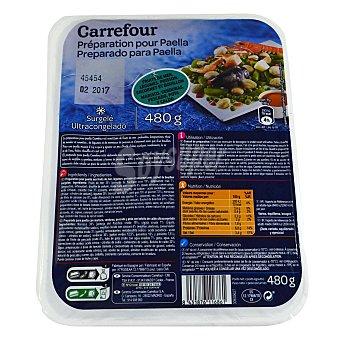 Carrefour Preparado Paella 500 g
