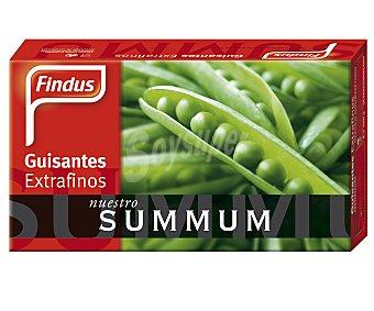 Findus Guisantes extrafinos Summum Estuche 200 g