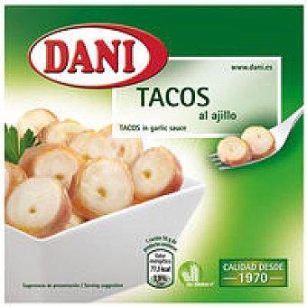 DANI Tacos al Ajillo 168G