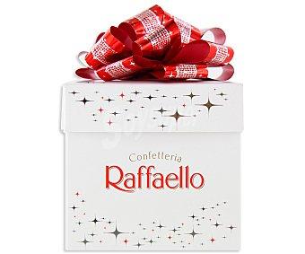 Ferrero Bombones Raffaello crujientes de coco con almendra entera 80 gramos