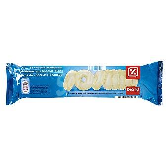 DIA Chocoaros blancos Paquete 150 grs