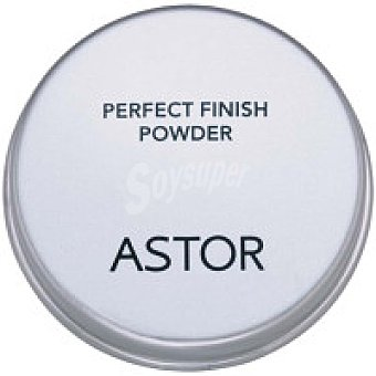 Astor Perfect Finish Powder Pack 1 unid