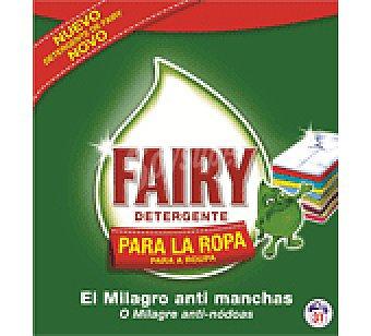 Fairy DETERGENTE POLVO 25+3 25+3 dosis