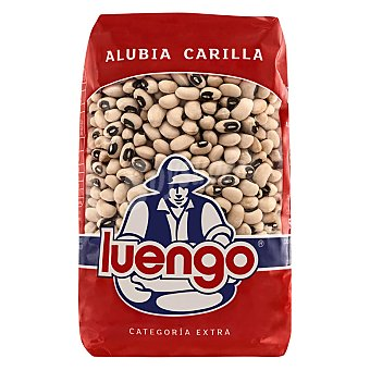 Luengo Alubia carilla Paquete 500 g