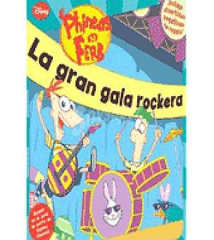 GALA La gran rockera p&f