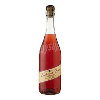 Corte Viola Vino frizzante Lambrusco Rose dell' Emilia 75 cl