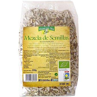 YNSADIET Mezclas de semillas ecológicas Envase 350 g