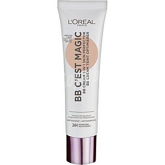 L'Oréal Paris BB cream C'est magic tono medio claro 03 Tubo 30 ml