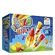 Mini helado Mix 6 ud Pirulo Nestlé
