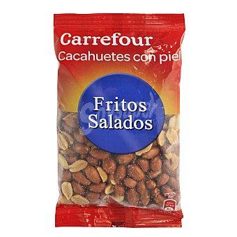 Carrefour Cacahuetes con piel 200 g