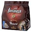 Café monodosis natural 16 ud Fortaleza