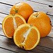 Naranja de mesa Bolsa de 1000.0 g.