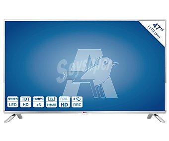 """LG Televisión 47"""" 47LB5700 1 unidad"""