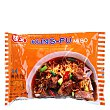 Fideos sabor a ternera Paquete 85 g Kung-fu