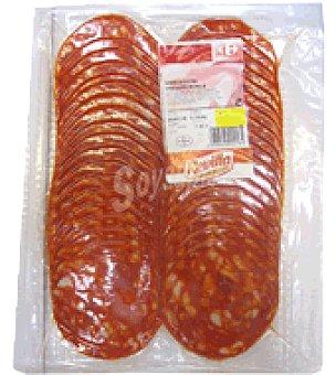 Revilla Chorizo tradición Sobre de 220.0 g.