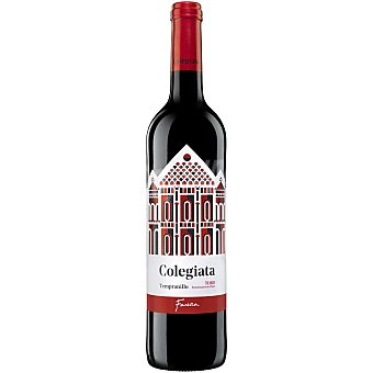 Colegiata Vino tinto con denominación de origen Toro Botella de 75 cl