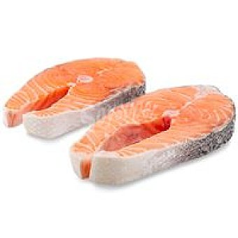 PC Rodaja Salmon Salvaje Keta 1 kg