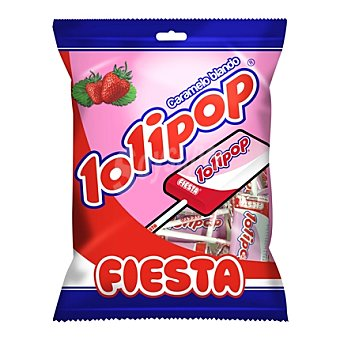 Fiesta Caramelos masticables 7 ud