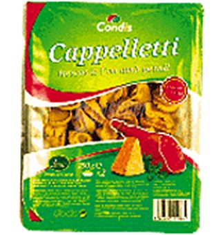 Condis Cappelletti jamon 250 G