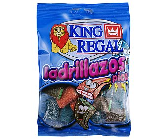 King Regal Ladrillazos pica 100 g