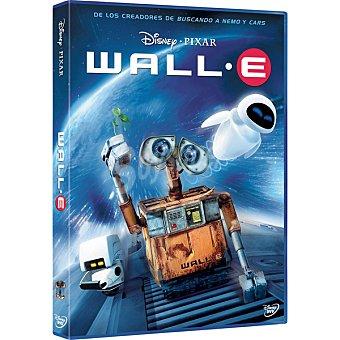 Wall-E. Batallón De Limpieza DVD