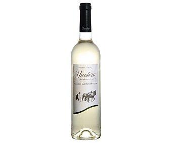 Yuntero Vino blanco con IGP Vinos de la Tierrra de Castilla selección Botella de 75 cl