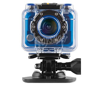 ENERGY SPORT CAM Videocámara deportiva Full HD, 5 megapixeles, resistente al agua 1 unidad