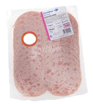 Carrefour Discount Chopped pork Envase de 250 gr