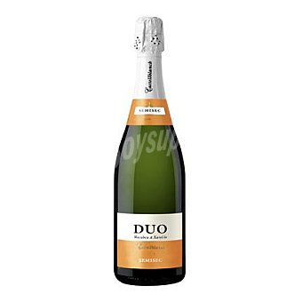 Castellblanch Cava Duo Semi-seco Botella 75 cl