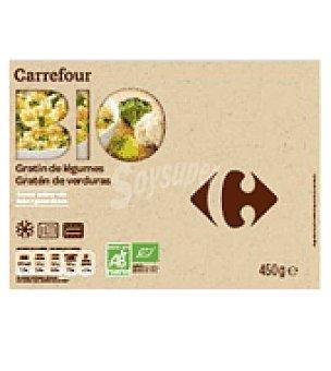 Carrefour Bio Graten Verduras 450 g