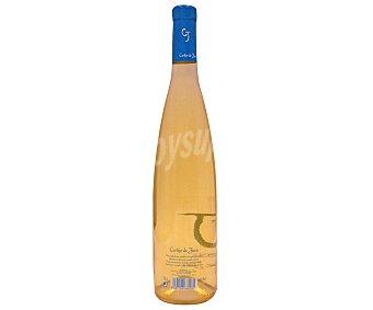 CORTIJO DE JARA Vino blanco Botella de 75 centilitros