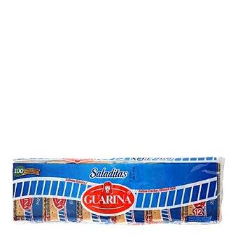 Guarina Galletas saladas 288 g