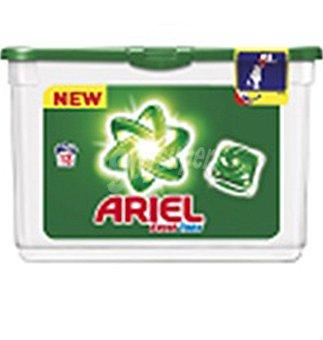 Ariel Detergente tabs regular 13 UNI