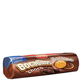 Cuétara Bocadito de chocolate Paquete 150 g