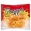 Croissant francés 110 g Eidetesa