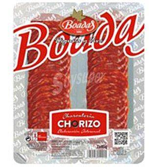 Boadas Chorizo extra bipack 90 g