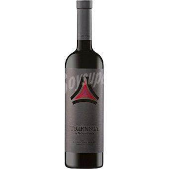 Triennia Vino tinto crianza D.O. Ribera del Duero botella 75 cl