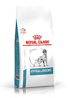 Royal Canin Royal Canin Hypoallergenic DR 21 Veterinary Diet 14 kg