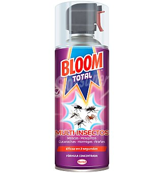 Bloom Aerosol multiinsectos 400 ml