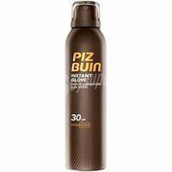 Piz bun Protector solar iluminador SPF30 Spray 150 ml
